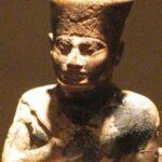 Der Name in der großen Pyramide von Gizeh