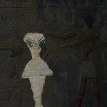 Das Alien in der Mastaba