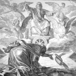 Die Herrlichkeit des Herrn oder das Ufo des Propheten Hezekiel