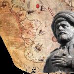 Das Rätsel um die Karte des Piri Reis