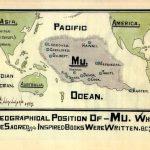 Der sagenhafte Kontinent MU
